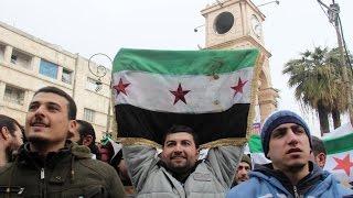 أخبار عربية | بعد اعلان وقف اطلاق النار... التظاهرات السلمية في سوريا تعود الى الواجهة من جديد