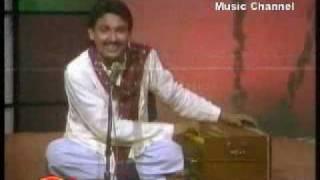 Waheed Ali Khan (Gadgee Guzariyoon)