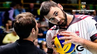 Tsvetan Sokolov | Best Opposite Spiker of FIVB Men CWCH 2018