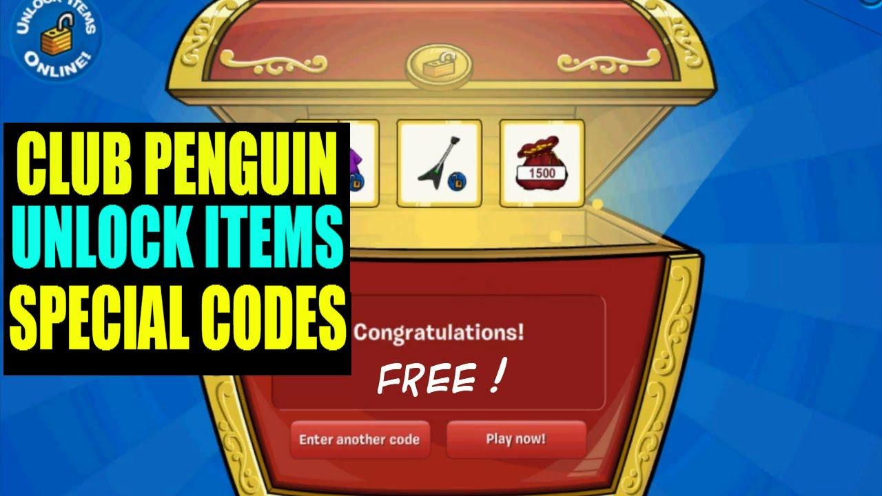 L Club Penguin Cheats Club Penguin - Unlock ...