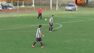Liga Regional de Fútbol | Torneo Clausura | Peñarol (Guaminí) 1 - Automoto (Tornquist) 1