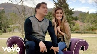 Repeat youtube video Anahí - Eres ft. Julión Álvarez