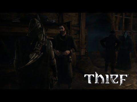 #Thief ➤ Barons Way(Проспект барона) №14