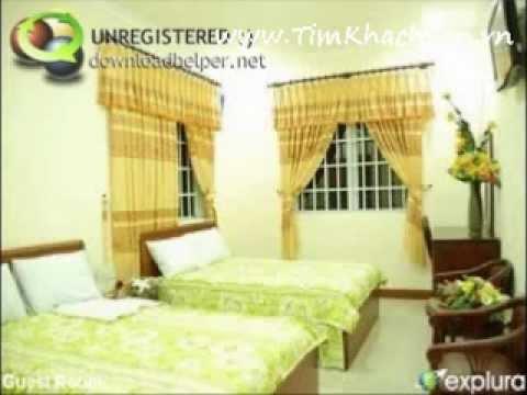 Khách Sạn Hạ Long- Châu Đốc