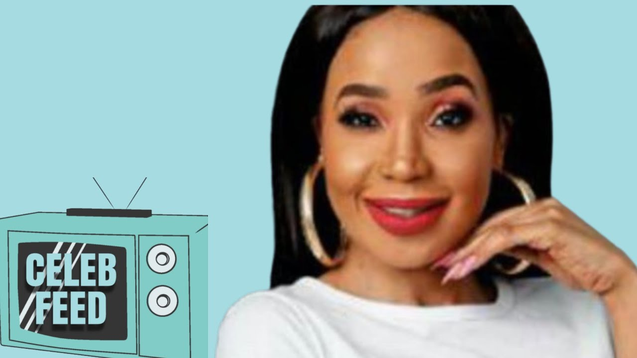 Kwaito Star Mshoza Breaks Up With Husband After 5 Months Of Marriage South Africa S Rich And Famous