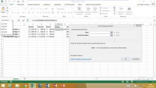 Excel 2013 - Functies - 1.1 Nesten - Uitgebreid nesten