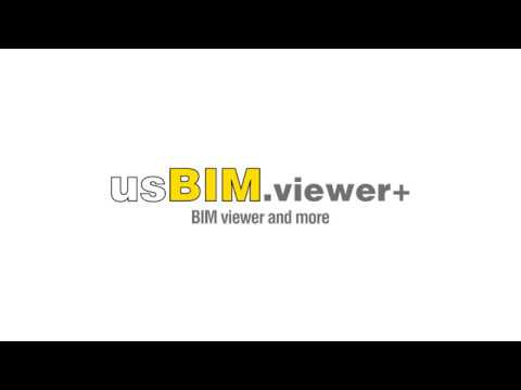 ACCA software | usBIM.viewer+