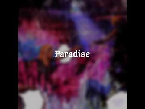 Download Lil Uzi Vert - Paradise (Lyrics) [ Luv Is Rage ]