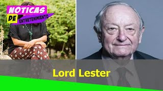 Lord Lester lobbyist allegedly promisedrage in return for romp claims he 'grabbed her from