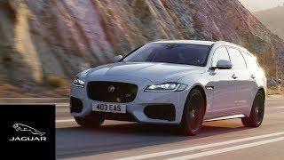 Jaguar XF Sportbrake | Unrivalled Style and Substance thumbnail