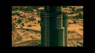 Gigante da Engenharia - Burj Dubai Parte 1/4