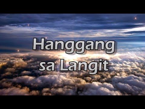 Hanggang Sa Langit (Full HD)