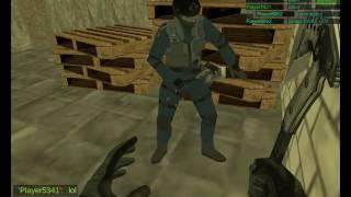 CONOCIENDO EL JUEGO Battle Swat vs Mercenary EP3 SERIE1