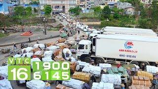 Tìm đường xuất khẩu nông sản chính ngạch sang Trung Quốc | VTC16