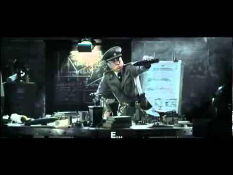 Deu a Louca nos Nazis - Trailer Legendado