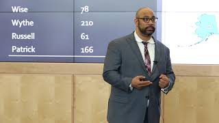 Devin Reaves: Drug Policy, Racial Justice and Harm Reduction