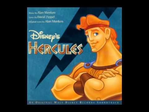 """Go the Distance"" (Single) by Michael Bolton [Disney's Hercules OST]"