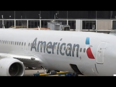Fetus found on American Airlines plane after flight from Charlotte