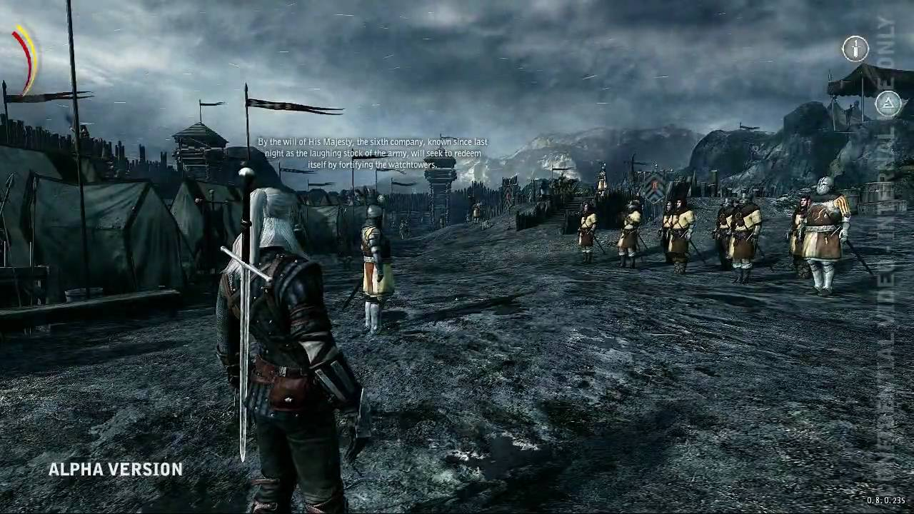 The Witcher 2 Assassins Of Kings The Official Witcher Wiki