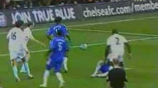 The true blue - Chelsea 6-0 Man City