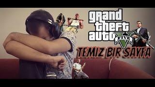 Temiz Bir Sayfa | GTA 5 Komik Anlar & Montaj Türkçe