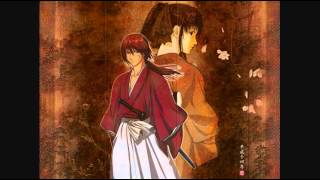 Samurai X (Rurouni Kenshin): Reflection OST - Revenge of the Ghost