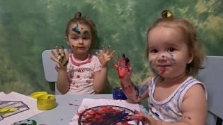Дети Играют в Игрушки Видео для детей сборник Children are playing and having fun