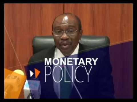 MONEY SHOW---   NIGER DELTA CRISIS