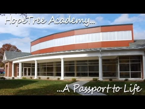 HopeTree Academy Overview
