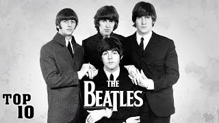 top 10 most successful bands of all time