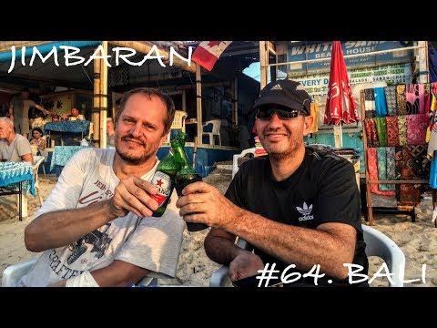 BALI - Birthdays, Beaches And Jimbaran