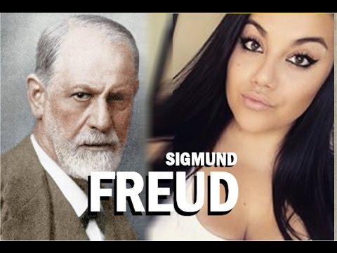 Entrevista al Espiritu de seguidora encarnación de Sigmund Freud