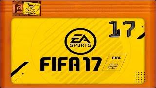 Fifa 17 История - 17 Первый кубковый матч