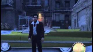 Mafia 2 Vegas Pack with Commentary