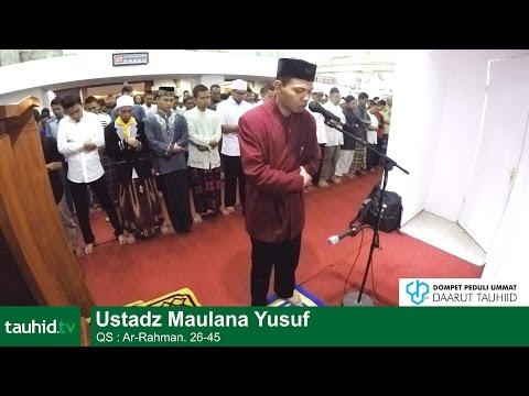 Tauhid TV - Ustadz Maulana Yusuf QS Ar Rahman