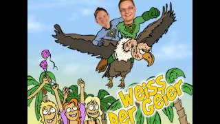 Weiß der Geier - Chris Turner feat. Marc Pavlo (Hörprobe)