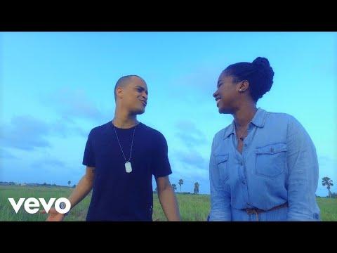 Elida Almeida - É Zonban ft. Djodje