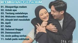 Download Lagu Rey mbayang full album 2020 mp3