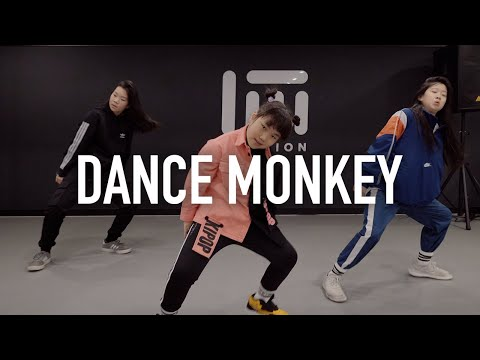 TONES AND I - DANCE MONKEY / 1Million Kids