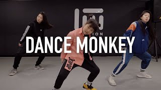 Download TONES AND I - DANCE MONKEY / 1Million Kids
