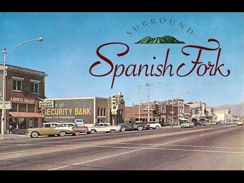 Spanish Fork, UT: 2015 - Hometown, U.S.A.