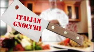 Potato Gnocchi With A Pomodoro Sauce And Fresh Mozzarella