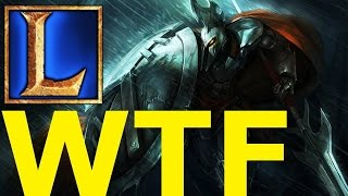 ® IM THE VICTIM (League of Legends, How To Annoy #13)