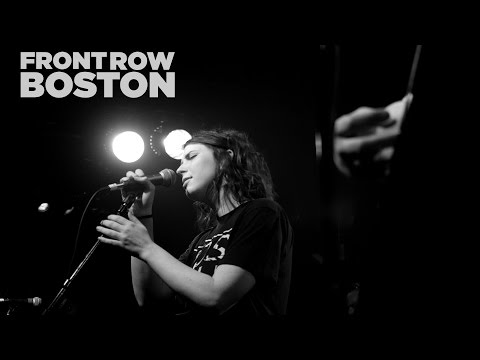 Front Row Boston | The Oh Hellos – This Will End (Live)