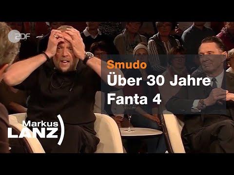 Kasse Geklaut Beim Ersten Konzert! Smudo Bei Markus Lanz Vom 25.09.2019   ZDF