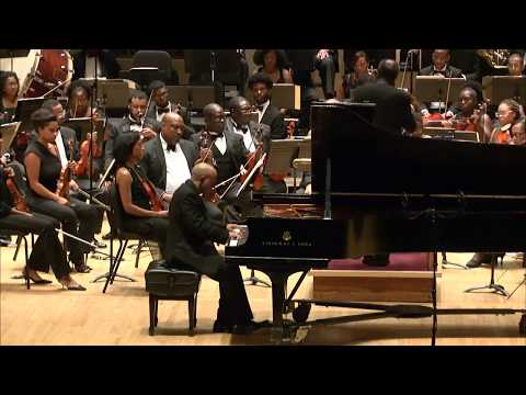 2017 Gateways Music Festival: Piano Concerto No  2 in C Minor, Op  18 (Sergei Rachmaninoff)