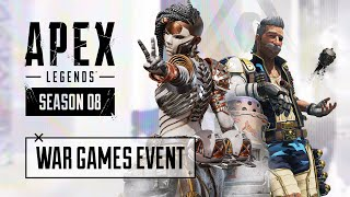 Apex Legends War Games Event Trailer