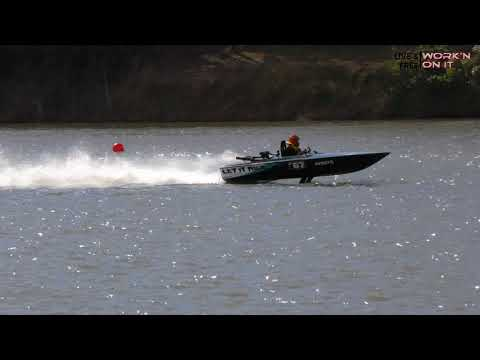 Bundaberg Powerboat Club 2018 Rum City Classic- Saturday Afternoon