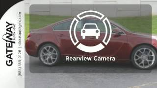 New 2016 Buick Regal St Louis MO St Charles, MO #160449