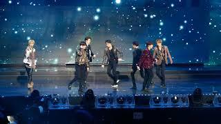2018 가온차트 K-POP 어워드 : GOT7 - Intro + You Are + Never Ever